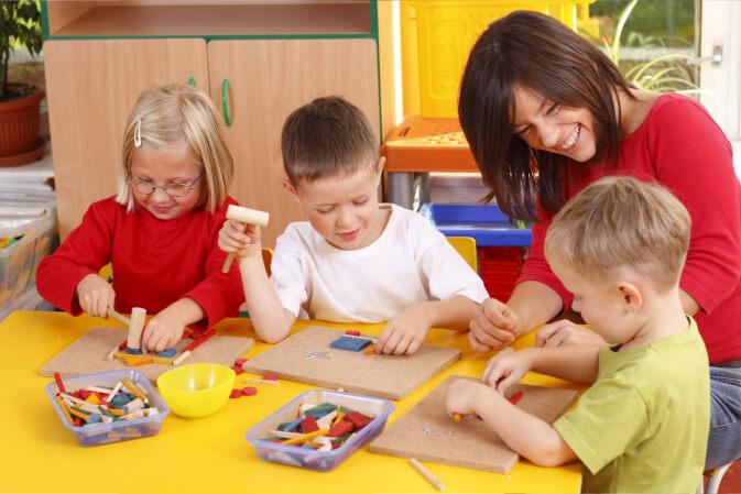 4 WAYS TO CALM YOUR HYPER LITTLE KIDS