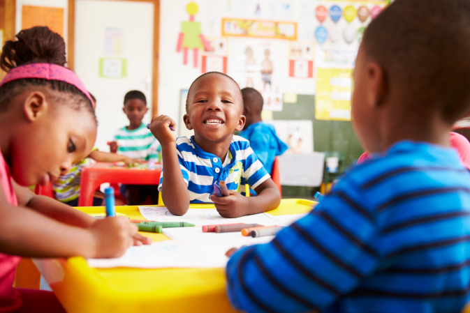 8 Reasons to Choose a Christian Preschool for Your Child's Education