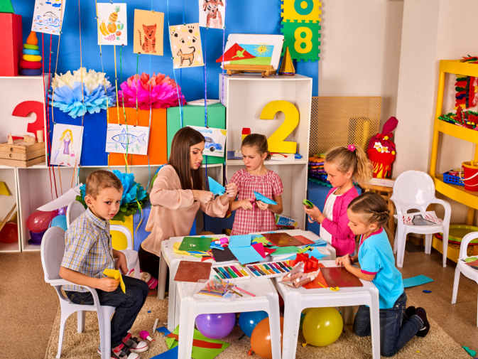 Finding the Best Preschool for Your Little One